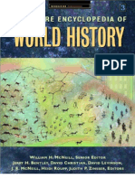 Encyclopedia of World History Vol III