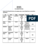 BE Form 02 Skul Work Plan