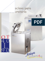 Medidor de Ph de Mesa Orion Thermo Scientific