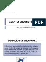 R. Ergonómicos