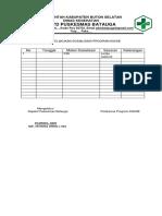 Kriteria 5.1.3 Tujuan Dan Tata Nilai