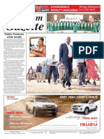 Platinum Gazette 17 August 2018
