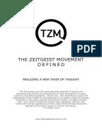 The Zeitgeist Movement Defined.pdf