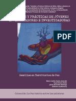 Sentidos y Prácticas de Jóvenes  investigadores e investigadoras