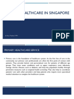 Primary Healthcare Singapore
