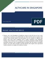 Primary Healthcare Singapore