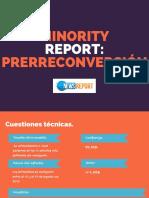 Encuesta News Report