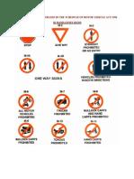 Driving Manual