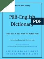 Pali-English Dictionary Free.pdf