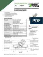 7031 - Data Sheet