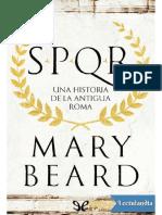 Beard, Mary - Polibio