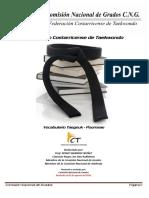 Manual Fundamentos Taegeuk-Poomsae FCT