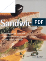 How to Make Sandwich