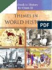 11th Social-history-Themes in World History