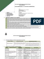 UD Proyecto Empresarial -II- CORREGIDO