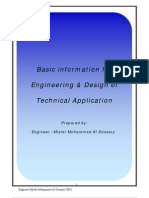 Basic Information for Engineering