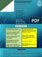 hematocrito TECNO.pptx