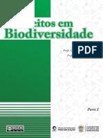 Conceitos de biodiversidade - Parte 1