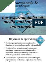 12 Externalidades y Bienes Publicos
