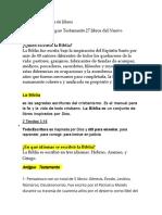 Clase Catequmena (2)