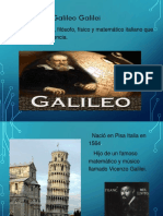 Galileo Expo