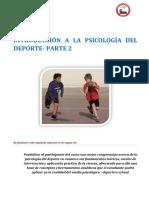 Psicologia Del Dep. (Ar) Capitulo 2_2016.