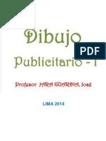 Dibujo Publicitario I - Guía de practica superior CC-UNFV 2014