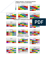 copy of 1819 color rotation calendar first semester