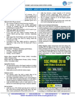 Financial Study Notes RBI Grade B Phase II