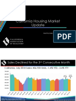 2018-07 Monthly Housing Market Outlook