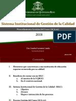 Presentación SIGC Julio 2018 Vf (1)