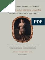 Pintando a La Nueva Nación