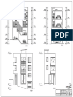 1.0 Arquitectura a 3