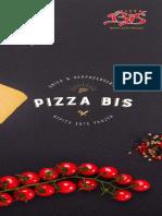 cardapio Pizza