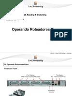 LAN 20x - 04 Operando Roteadores Cisco.pdf
