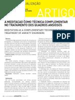 Artigo_Meditacao