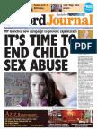 Oxford Journal 2013-08-29