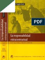 La Responsabilidad Extracontractual, Tomo I_ Fernando de Trazegnies (Perú).pdf