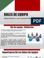 Roles de Equipo (1)