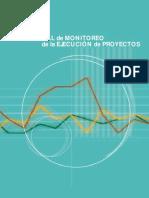 Manual de Monitoreo Proyectos