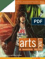 ArtsLink Fall 2010