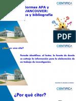 Citas y Referencia_curso Desempeño Universitario