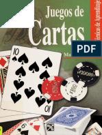 Juegos de Cartas 2004