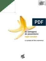 As Vantagens do Pessimismo - Roger Scruton.pdf