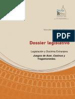Dossier legislativo-Legislación y doctrina extranjera-Juegos de azar, casino y tragamonedas.pdf