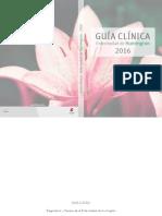 Guía clínica Huntington