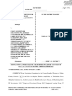 DCS Original Petition [FS]