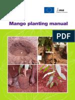 Mango Planting Manual