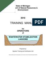 Training Manual _ 2010 _State Michigan para STAR