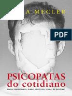 Psicopatas do Cotidiano - Katia Mecler.pdf